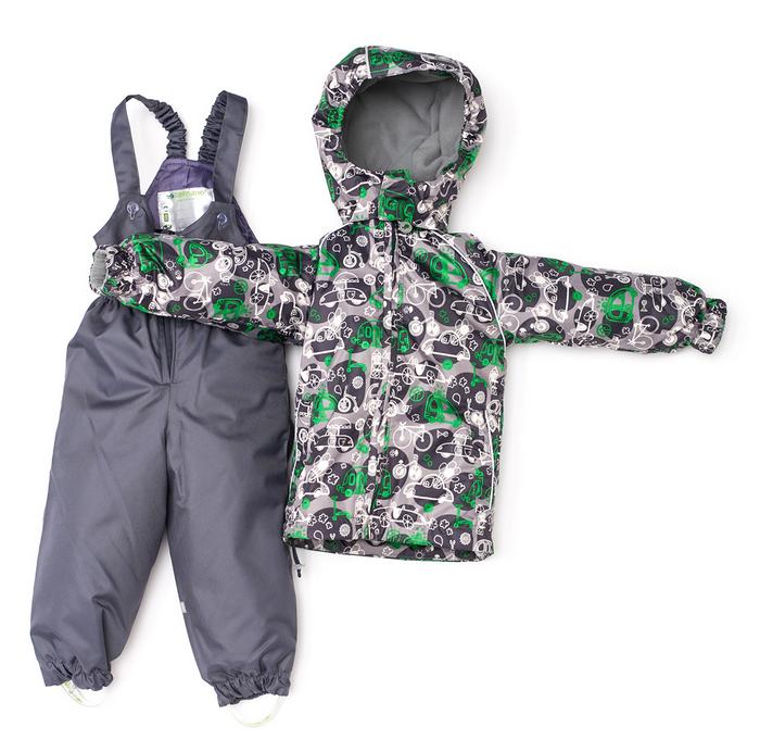 детская одежда крокид каталог
