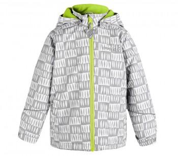 Куртка на флисе Crockid, мембрана, новая, 116-122 1553767344_7755